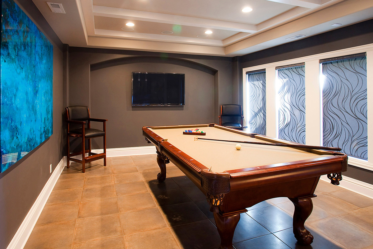 Pool Tables By Brand Sam UK Napoleon - How big of a room for a pool table