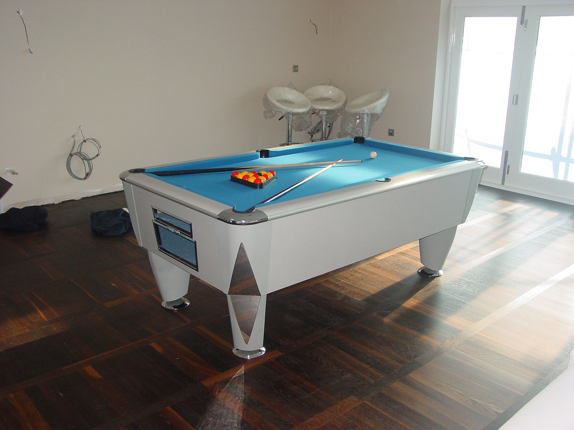 pool tables by brand sam uk atlantic. Black Bedroom Furniture Sets. Home Design Ideas