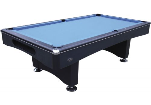 Buffalo - Eliminator 2 (II) - Black - American Pool Table - 6ft, 7ft, 8ft & 9ft