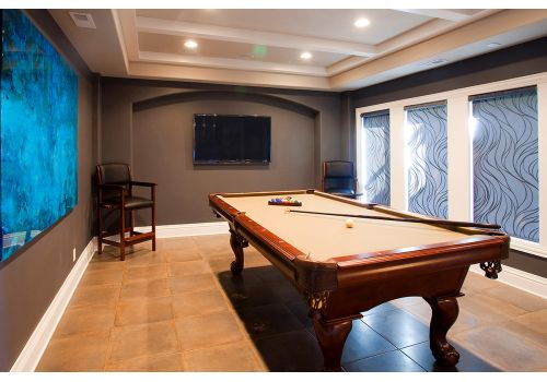 Buffalo | Napoleon | Cherrywood | American Pool Table | 8ft
