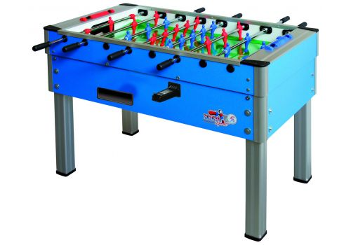 Roberto Sport New Camp Table Football - Blue