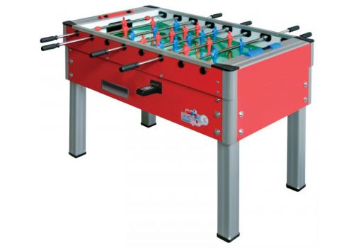 Roberto College New Camp Table Football - Red