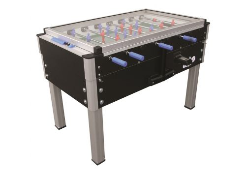 Roberto College Export Table Football - Black