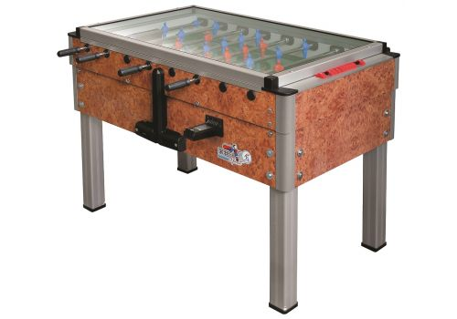 Roberto College Export Table Football - Maple