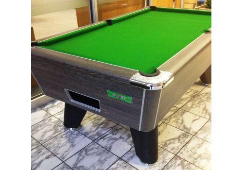 Supreme Heywood | Winner | Rustic | Slate Pool Table