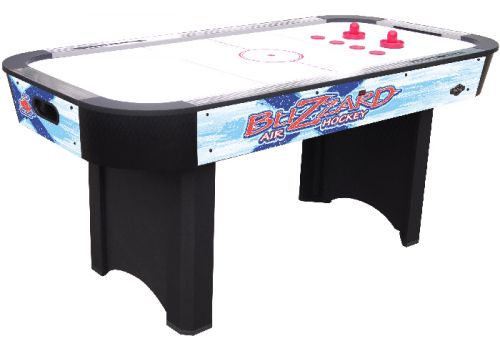Buffalo Blizzard II Air Hockey Table 6ft