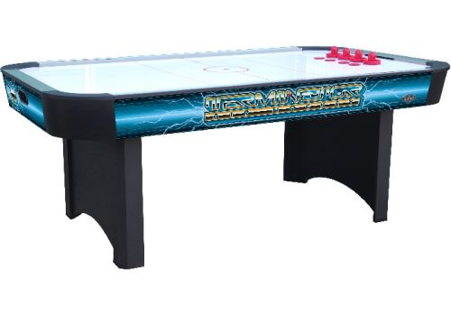 Buffalo Terminator II Air Hockey Table 7ft