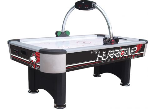 Buffalo Hurricane II Air Hockey Table 7ft