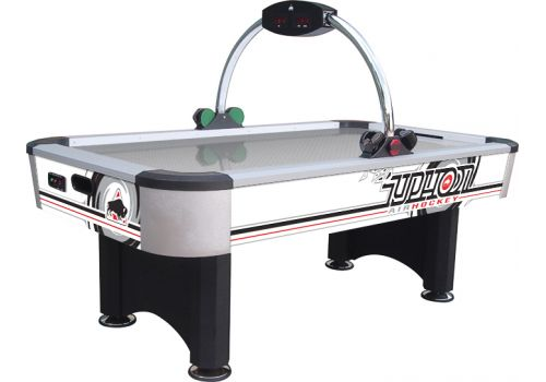 Buffalo Typhoon II Air Hockey Table 7ft