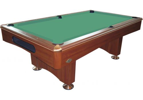 Buffalo - Eliminator 2 (II) - Walnut - American Pool Table - 7ft & 8ft