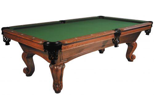 Buffalo - Napoleon - Oakwood - American Pool Table - 8ft