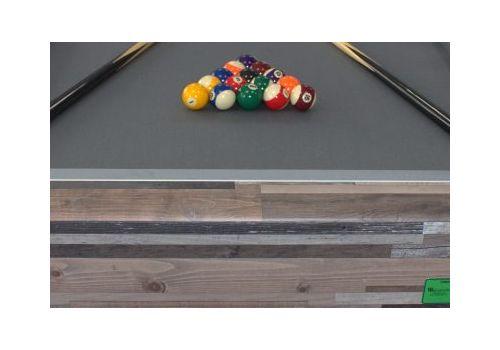 Supreme Heywood   Winner   Vintage Festival   Slate Pool Table   6ft & 7ft Grey