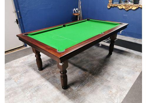 Rex Hardwood | Majestic | Luxury Pool/Snooker Dining Table - 6ft & 7ftRex Hardwood | Majestic | Luxury Pool/Snooker Dining Table - 6ft & 7ft
