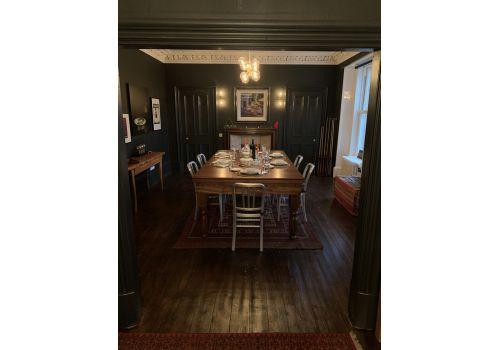 Rex Hardwood Meribel Luxury Bespoke Snooker/Pool Dining Table In Various Sizes