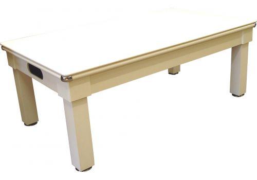Optima Verona Pool Dining Slate Bed Pool Table
