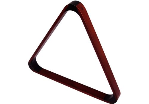 Matching Wooden Triangle