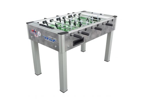 Roberto College Pro Table Football - Grey