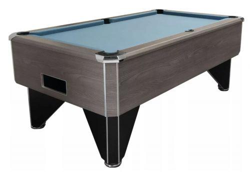 FMF Tournament Pro Ash Slate Bed Pool Table