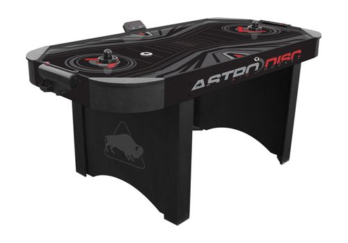 "6ft Buffalo Air Hockey Table ""Astrodisc"""