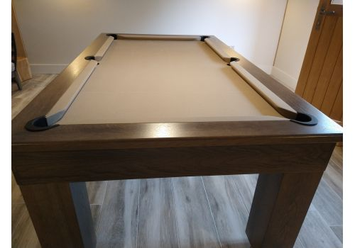 Table | 6ft & 7ft | Chambord with Taupe