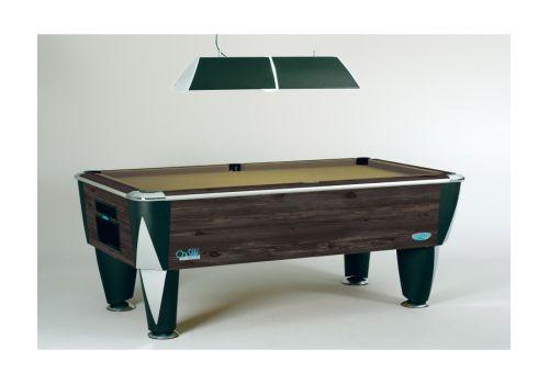 Sam | Atlantic Champion | Vintage Oak | Luxury Slate Pool Table | 6ft & 7ft Sizes
